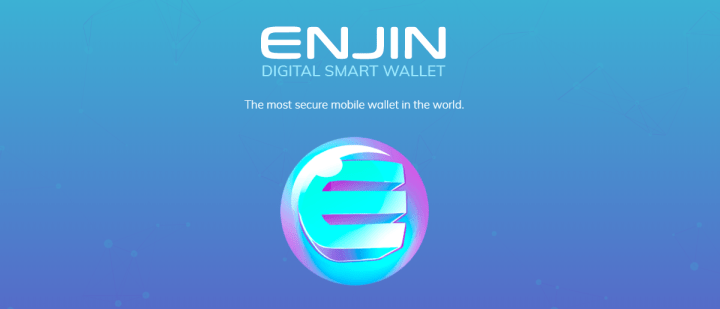 enjin 1024x439 - Could Enjin Coin Reach A New All-Time High In April?