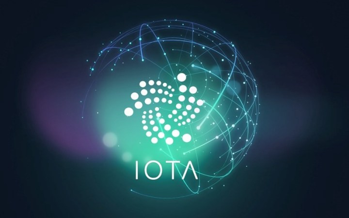 iota - Top Cryptocurrencies With a Great Growth Potential in 2018 - Part I