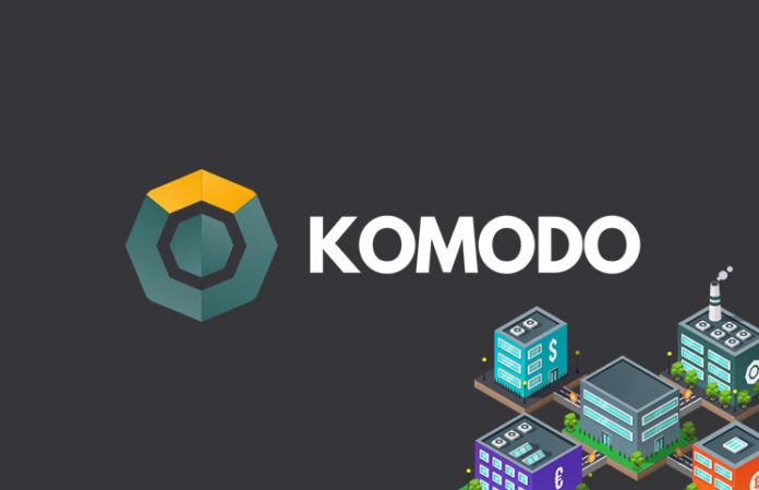 komodo featured - What is Komodo (KMD)? All You Need To Know
