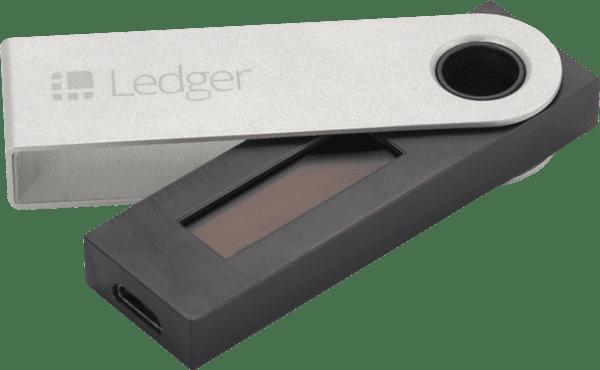 ledger nano s large 1 - Best Ethereum Wallets: Top 6 Picks For 2018