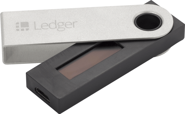 ledger nano s large - What is Komodo (KMD)? All You Need To Know