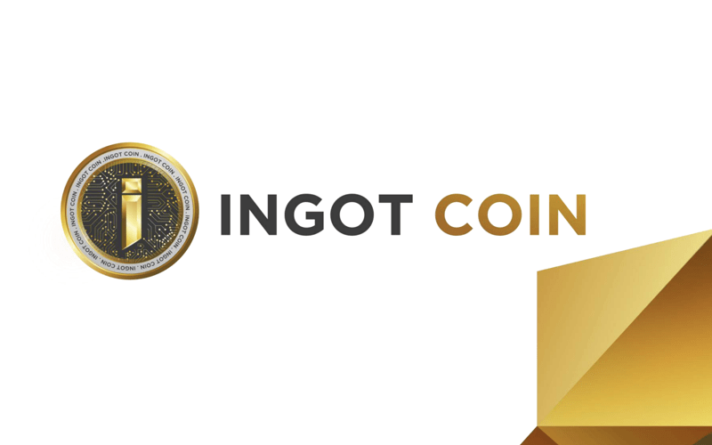 INGOT PR Cover - Bridging Markets and Reviving lost Demand Finally Becomes a Reality with INGOT