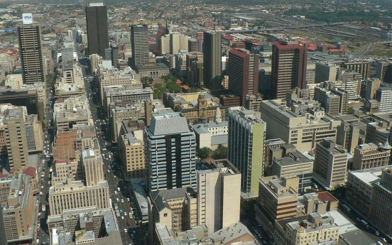 Johannesburg - South Africa Ready to Establish a Self-Regulatory Agency to Regulate Cryptocurrencies