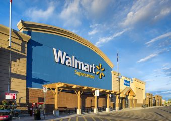 Walmart - Walmart Works with Blockchain Technology to Store Information On It