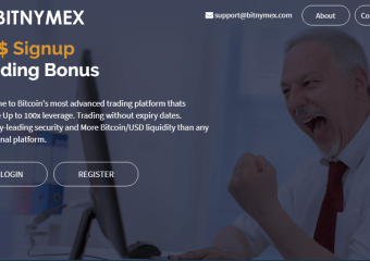 bitnymex - Bitnymex – The Next Generation Of Bitcoin Trading Products