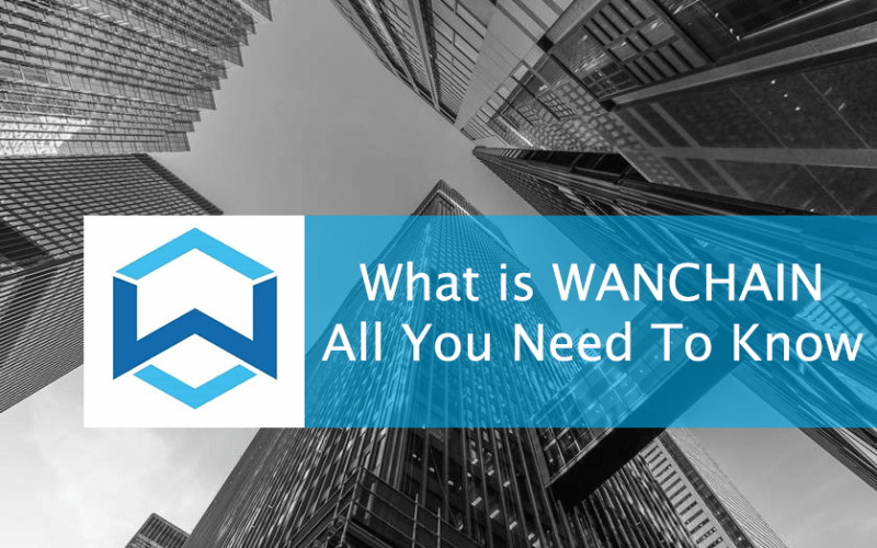 test wanchain - What is Wanchain (WAN) - All You Need to Know