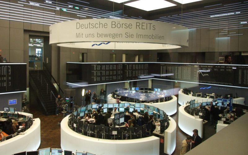 Deutsche Borse - German Stock Exchange Deutsche Börse Says They Are 'Deep at Work' on Bitcoin