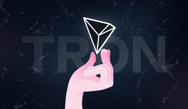 tron tronix trx - Tron with a Positive Outlook After Confirming Acquisition of BitTorrent