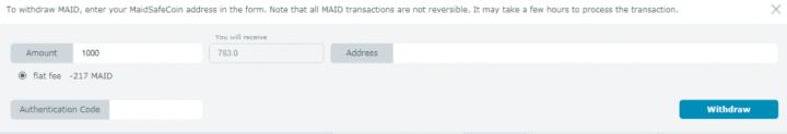 MAID 1024x175 - John McAfee Wants to Boycott Cryptocurrency Exchange HitBTC