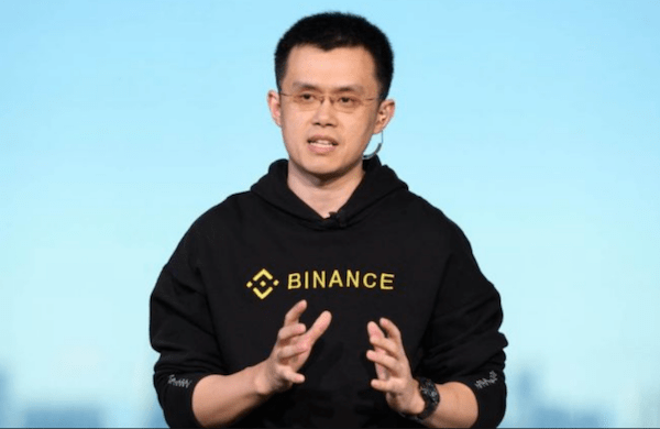 binance ceo - Binance CEO Compares Current Bitcoin Price Correction with 2014