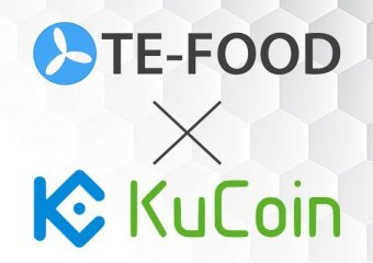 photo5843466215421488351 - TE-Food Farm-To-Table Traceability Solution Is Now Listed On KuCoin