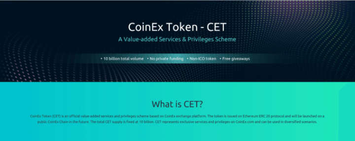 coinex2 - What Is CoinEx Exchange And What Is So Special About It