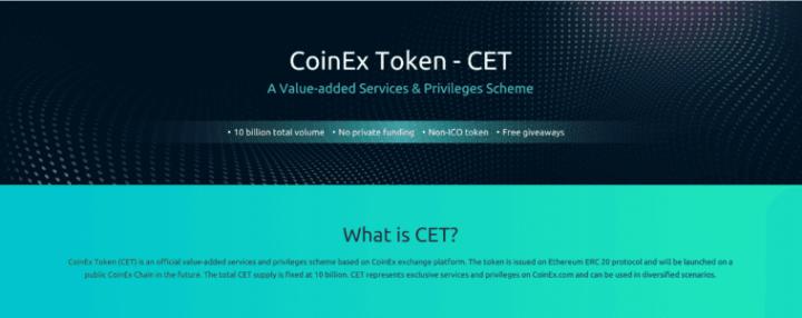 coinex2 - Trao đổi CoinEx là gì và điều gì đặc biệt về nó