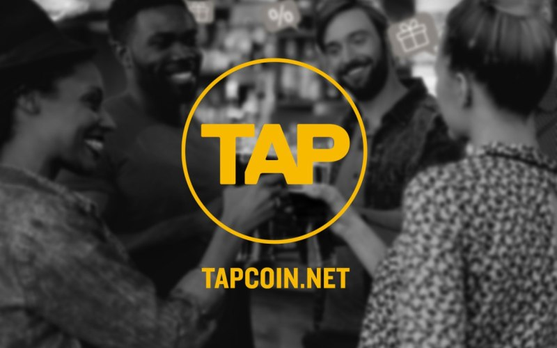 photo5935869679425924406 - Here's How Blockchain Gets People Off The Couch And Partying With TAP Coin