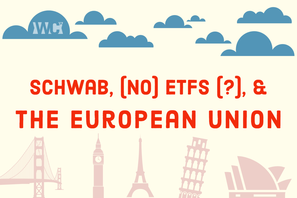 Schwab, EFS and European Union