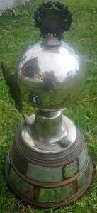 Doug Pearson Canada Cup Trophy