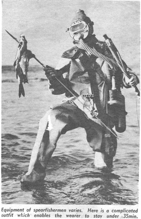 Bill Heffernan 1949 - NSW's Pioneering Years