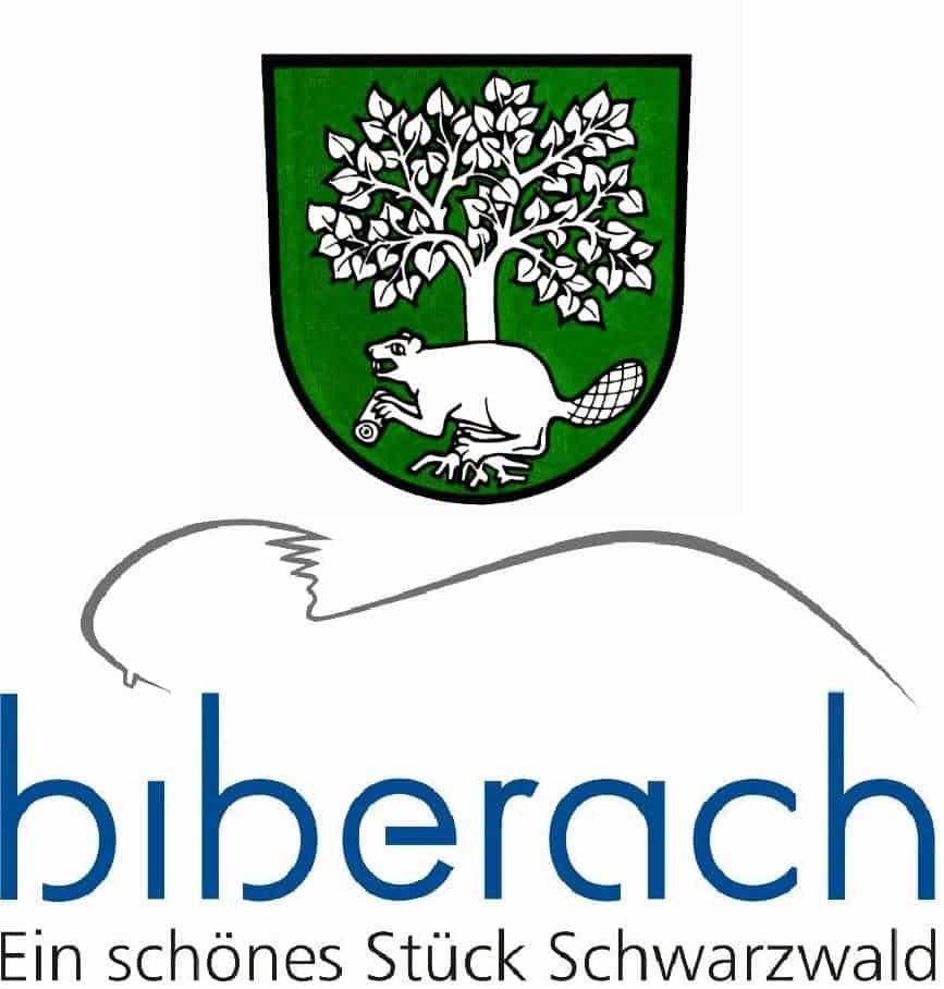 Logo Gemeinde Biberach