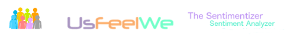UsFeelWe Logo