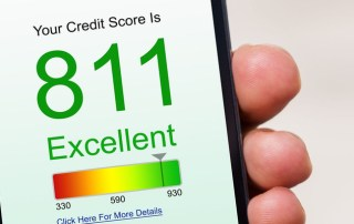 Top 5 ways To Improve Your Credit