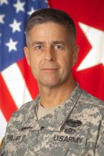 BRIGADIER GENERAL DAVID D. PHILLIPS (RET.)