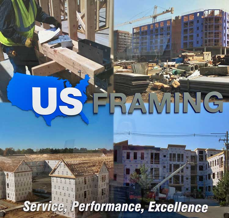 US Framing Join Apply Now