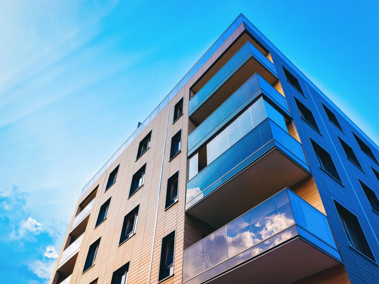 How Can Multifamily Properties Benefit From Wood Framing?