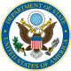 U.S. Department of State logo