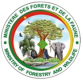 Ministry of Forestry and Wildlife logo