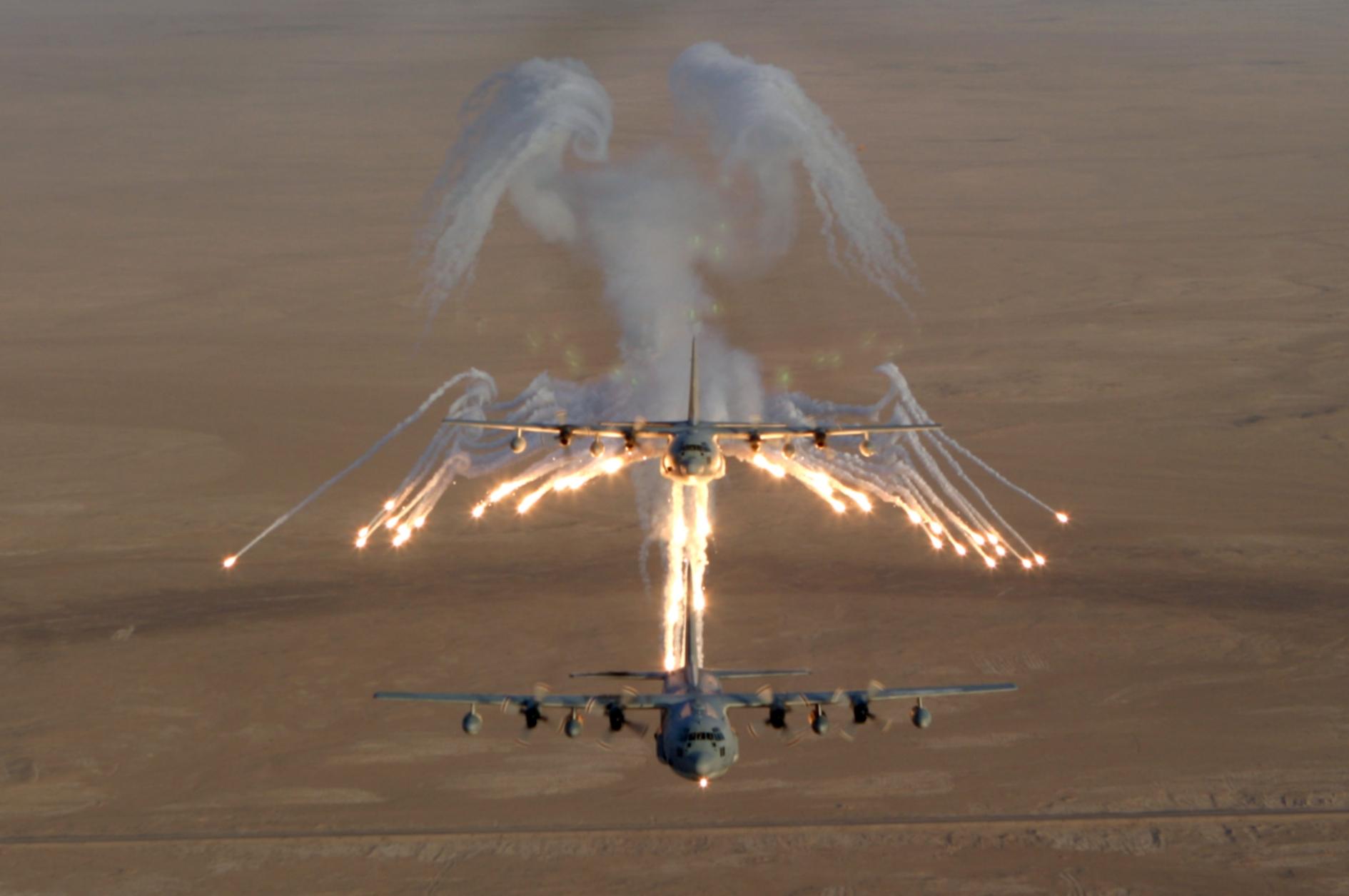 US-Marine-Corps-KC-130-Hercules
