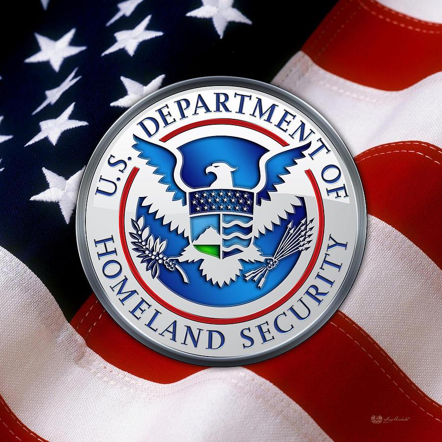 department-of-homeland-security-dhs-emblem-over-american-flag-serge-averbukh
