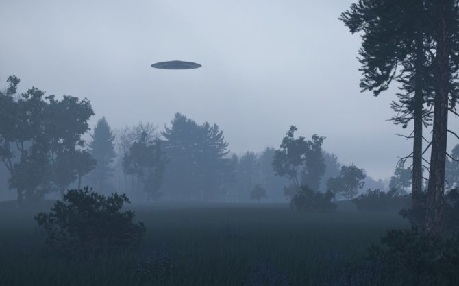 Interactive-map-reveals-the-locations-of-UFO-sightings