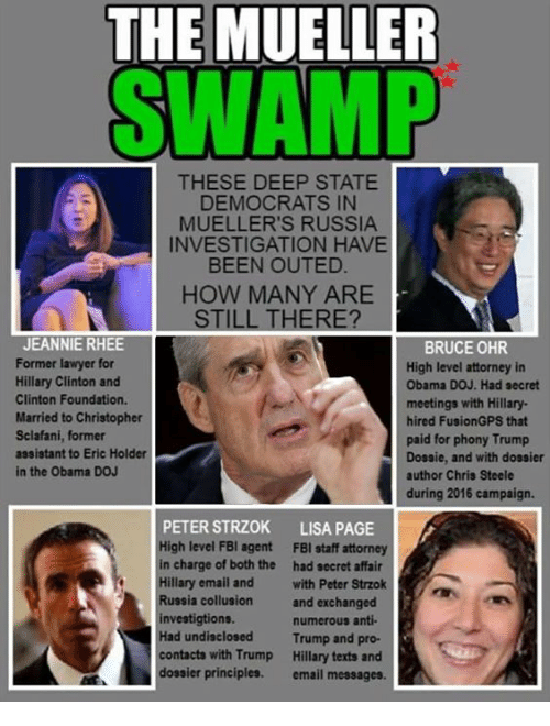 the-mueller-swamp-these-deep-state-democrats-in-muellers-russia-29614419