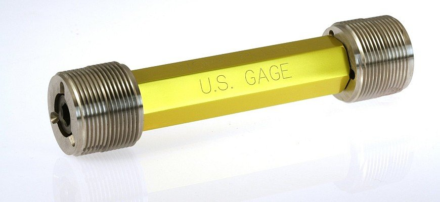 Set Plug Gages