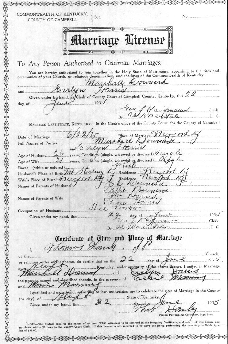Marriage license cost texas 1betcityfo Image collections
