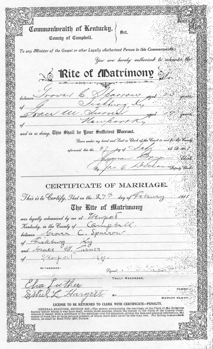 Marriage license texas cost 1betcityfo Image collections