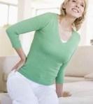 Common Factors That Cause Back Pain