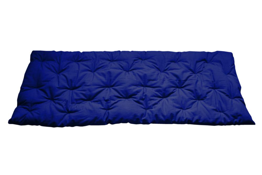 Yogamat katoenvulling – 80 x 200 cm – Basic