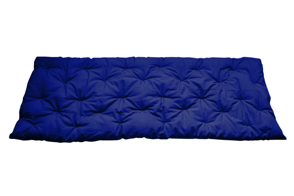 Yogamat - Donkerblauw