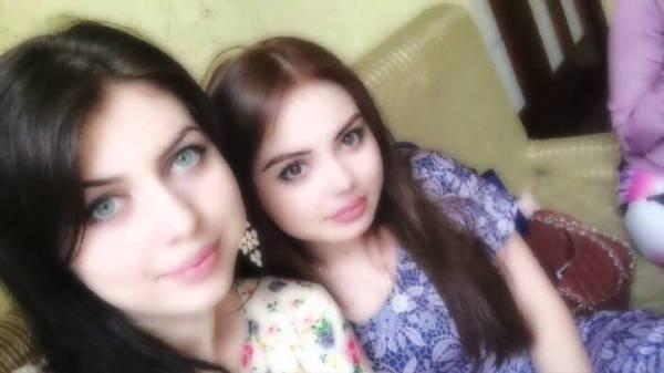 Чеченская Девушка Красиво Поет