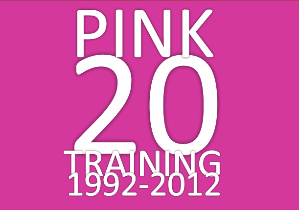 Protected: Pink Training Wave 1 Bookings