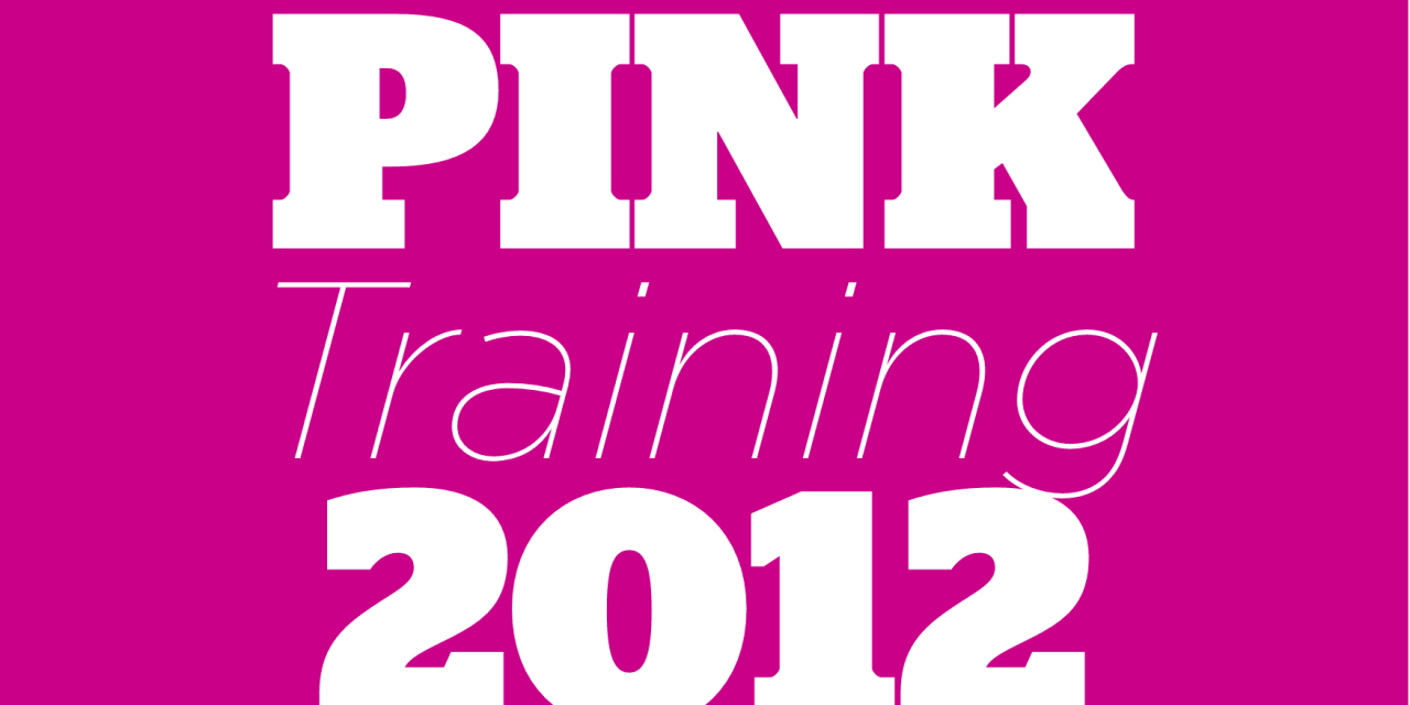 USI to host Pink Training 2012, largest LGBT training event in Europe
