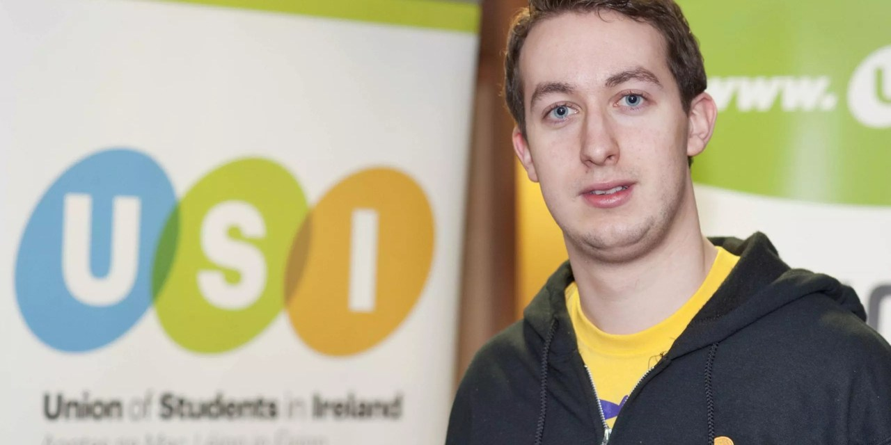 Roscommon native Joe O'Connor elected USI President