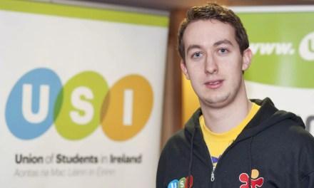 Roscommon native Joe O'Connor elected USI President