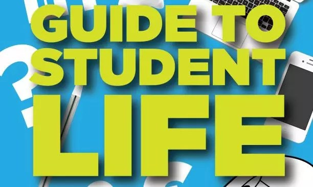 USI Launches Guide To Student Life