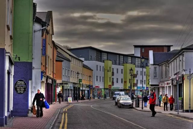 Castlebar Community Engagement Day