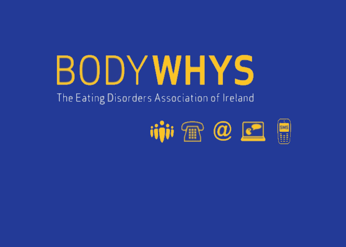 USI Supports Bodywhys Survey