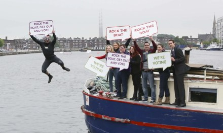 Youth floating vote will be key to local and European elections