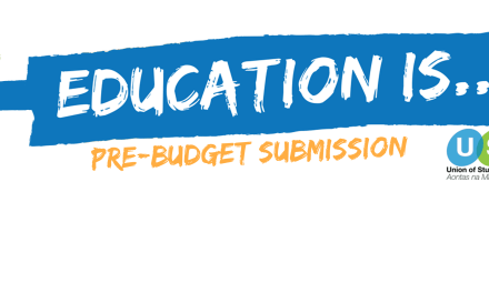 USI Pre-Budget Submission