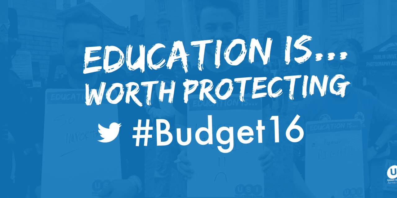 80% of Students Won't Vote for the Current Government in the Election after seeing their Budget Priorities